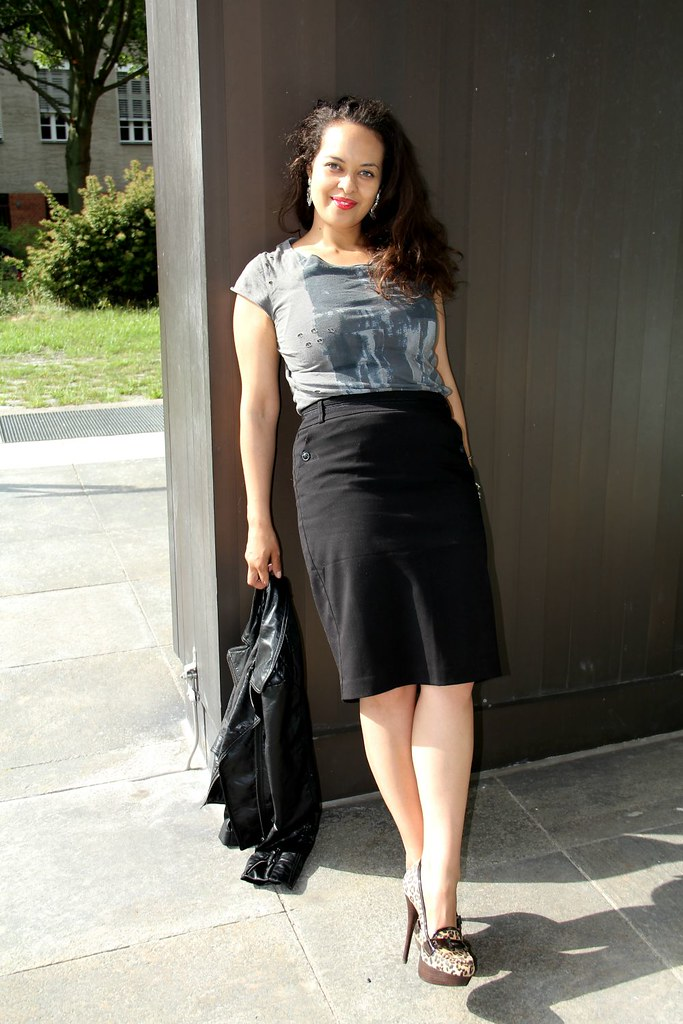 After Hours I #outfit by www.StyleByCharlotte.com