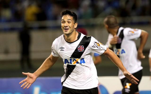Zagueiro Luan segue na mira de clubes do Brasil e do exterior