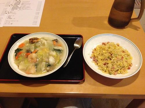 rishiri-island-waraukado-kaisen-ankake-yakisoba-fried-rice
