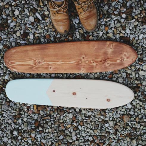 Skate DIY