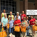 FM Senior Adult Trips - Excursion to Katy Mills Mall