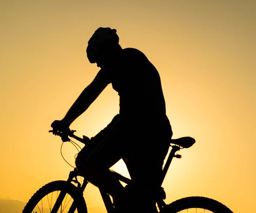 bike silhouette cycling nikon silüet bisiklet d3300