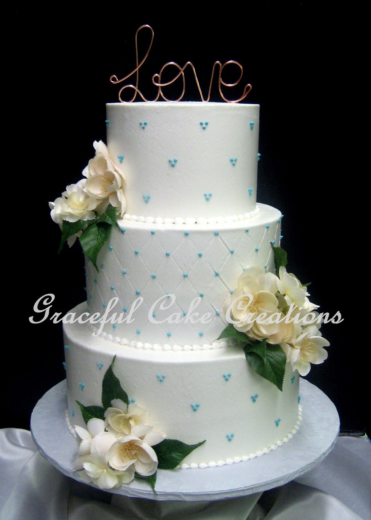 Graceful Cake Creations Flickr