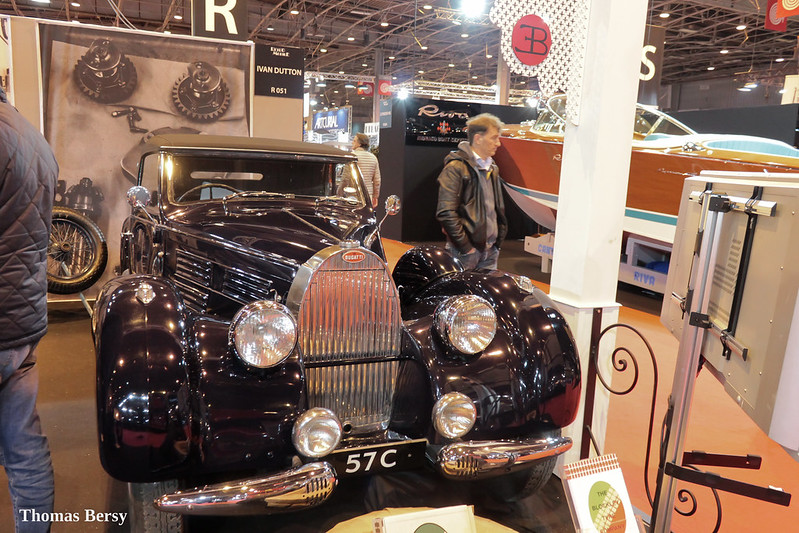 [75][04 au 08/02/2015] 40ème Salon Retromobile - Page 14 19913988989_80042f0719_c