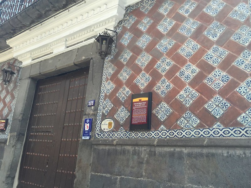 Casa del Alguacil Mayor