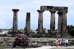 Corinto - Grécia