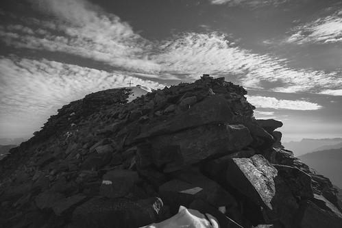 Hoher Riffler (3231m)