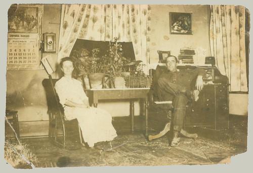 Emporia, Kansas, November 1, 1913