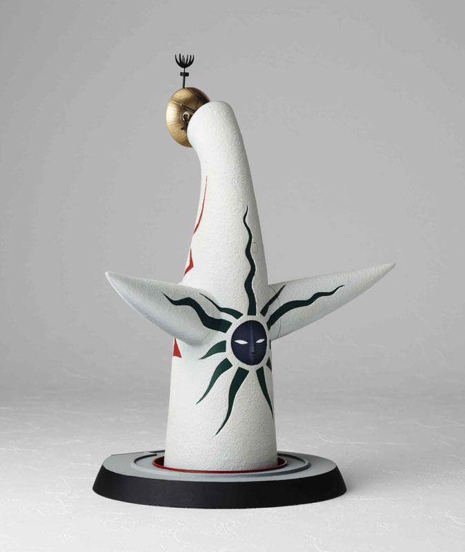 海洋堂 岡本太郎 「太陽之塔」【再次販售!】