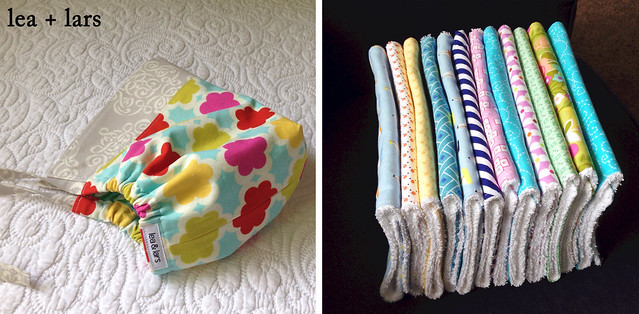 bonnet burp cloths