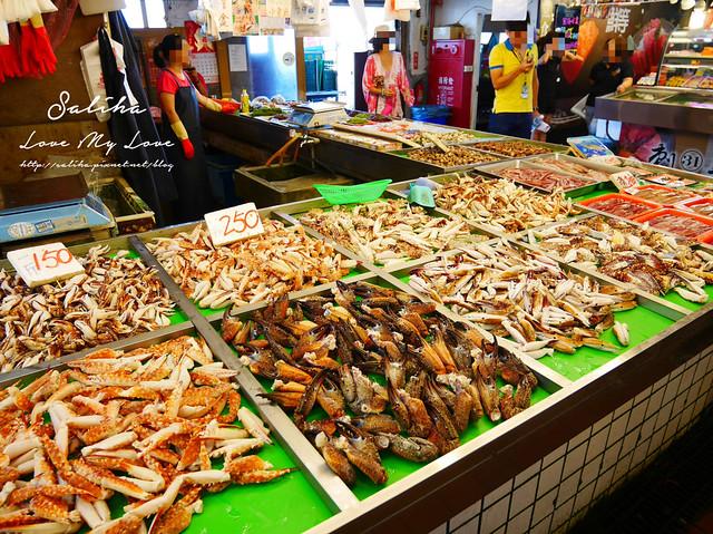 桃園一日遊景點竹圍漁港 (5)