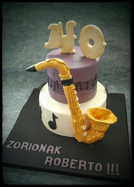 Cake by Tartapolita