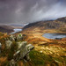 Pinnacle Crag by paulsflicker