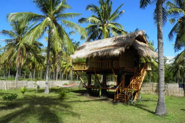 Gili Tibo Houses