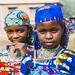 Kwara Girls | Nigeria by Devesh Uba