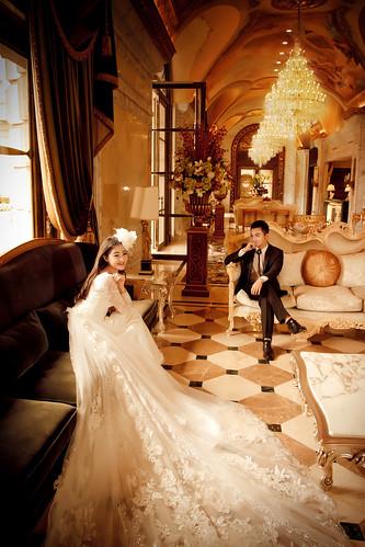 高雄婚紗推薦_高雄聖羅雅麗緻婚紗_婚紗包套_婚紗景點 (1)