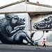 ROA-Murartista 2015 by Rossi Projects NY