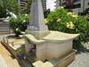 Large Okinawan-style tomb