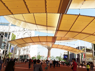 SWAC Week Expo Milano 2015