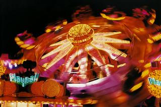 Oktoberfest Fun Park