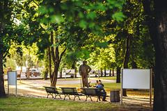 Green Summer   Kaunas Old Town #184/365