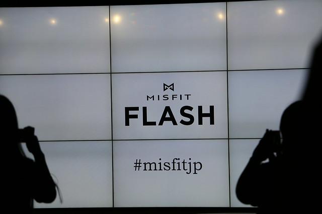 MISFIT FLASH