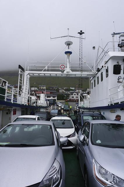 1. Faroe