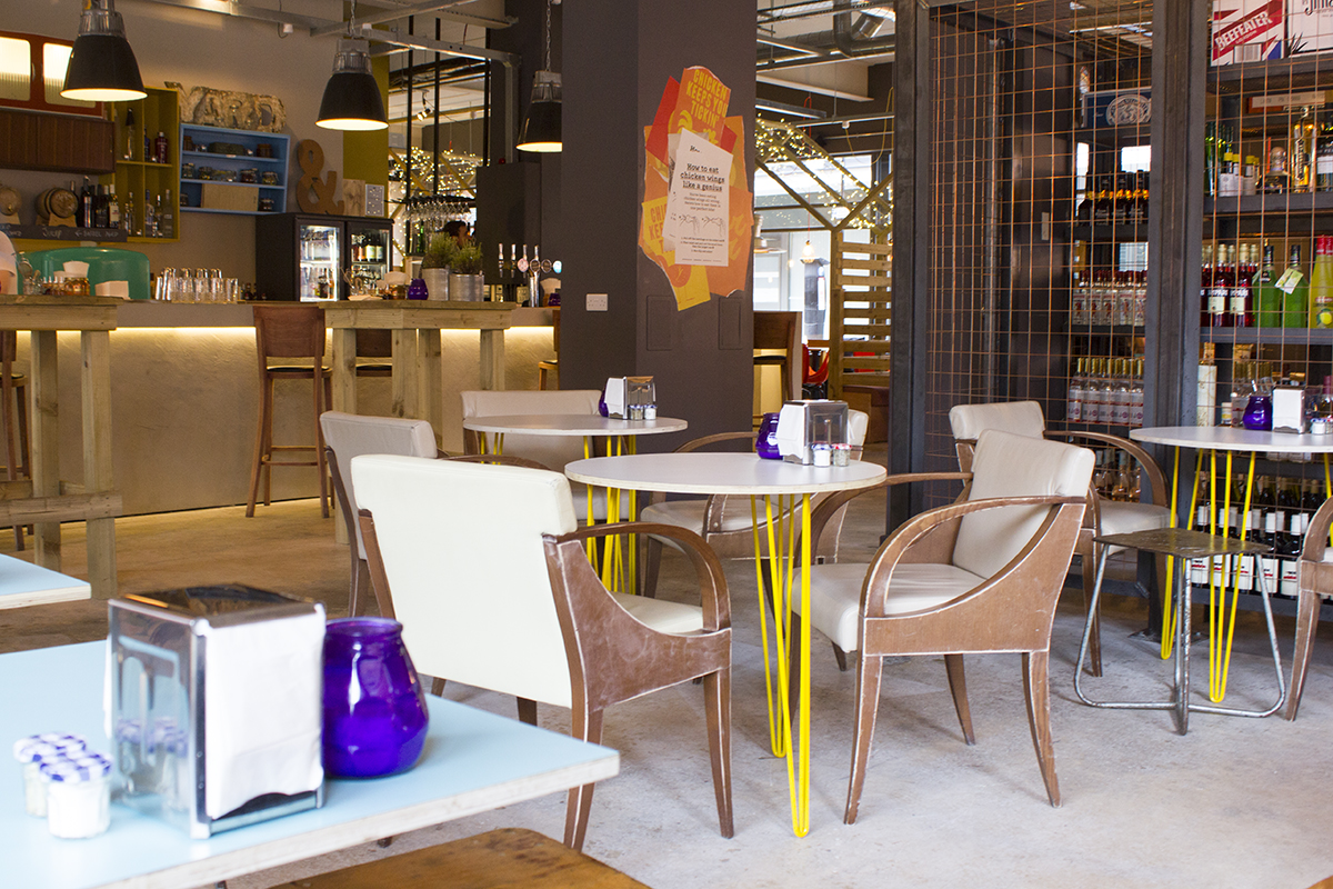 yard-and-coop-manchester-interiors-review