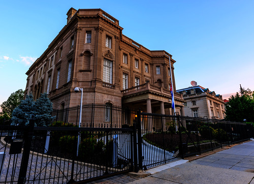 The Cuban Embassy Reopens in the USA by Geoff Livingston