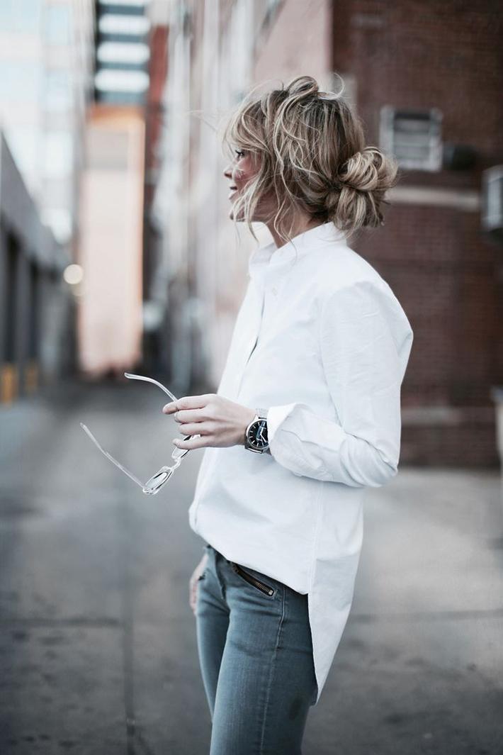 White Shirt Street Style Inspiration04