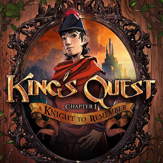 King's Quest Episode 1