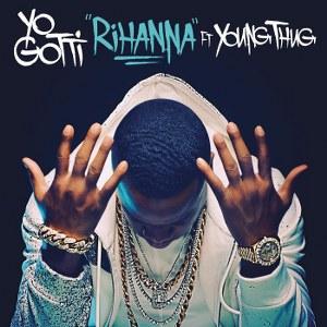 Yo Gotti – Rihanna (feat. Young Thug)