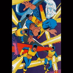 #XMen by Marshall Rogers. #comics