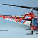 LEGO Technic 8068B Medical Helicopter by KatanaZ