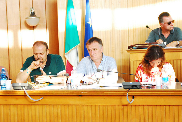 Rutigliano- consiglio comunale nuove tasse (11)