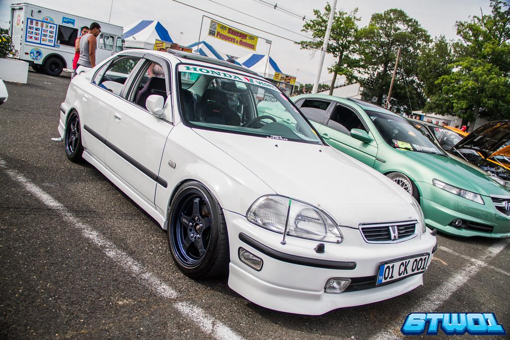 Clean Sedan