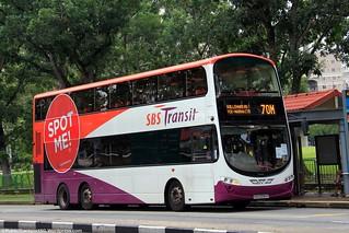SBS7888K on Service 70M