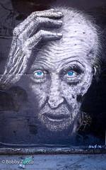 DRSC0 street art