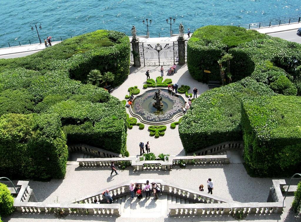 greenway - villa carlotta1