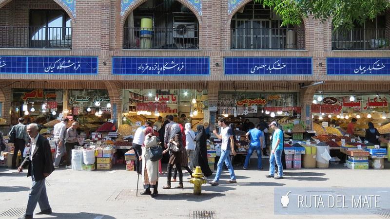 Teheran Iran (3)