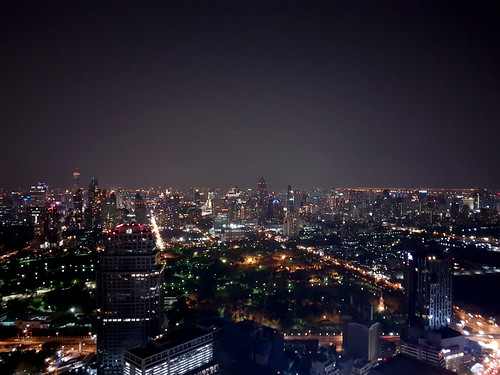 more bangkok