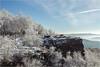 Blick vom Hohen Schneeberg
