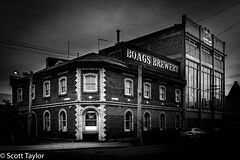 Brewery, Launceston