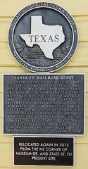 Photo of Black plaque № 27282