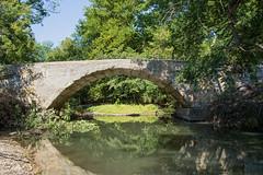 Badger Creek Bridge