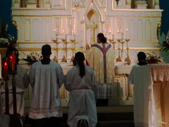 ritual, presbyter, deacon, clergy, religion, priest, priesthood, person, bishop,