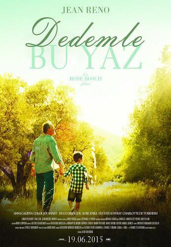 Dedemle Bu Yaz - Avis de Mistral – My Summer in Provence (2015)