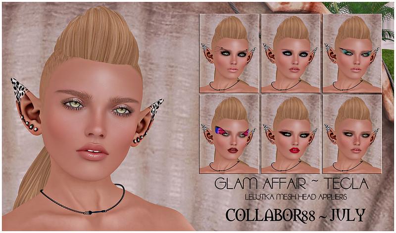 Glam Affair - Lelutka