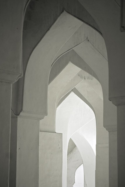 4301: Arches & Arches