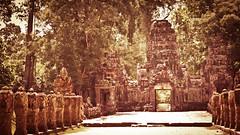 2015-05-21 Cambodia Day 2, Preah Khan Temple, Siem Reap